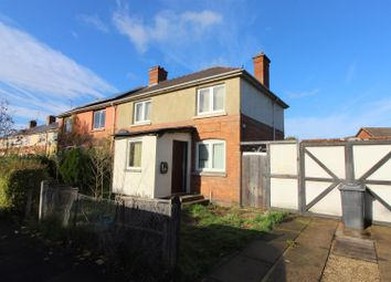 Thumbnail 3 bed semi-detached house for sale in Huxley Road, Tredworth, Gloucester