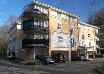 Thumbnail 2 bed flat to rent in Marlborough House, 2 Northlands Road, Southampton