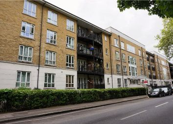 Thumbnail 2 bed flat for sale in 62 St. Georges Way, London
