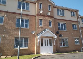 Thumbnail 2 bedroom flat to rent in Rosebud Close, Swalwell, Newcastle Upon Tyne