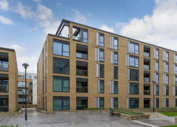 Thumbnail 3 bed flat for sale in Francis House, Eltringham Street, Wandsworth