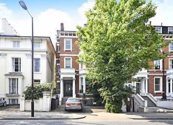 Abbey Road, St John's Wood, London NW8. 2 bed flat