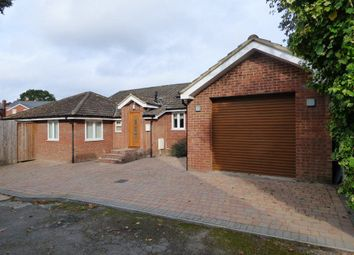 Thumbnail 4 bed bungalow to rent in Fairview Road, Wokingham