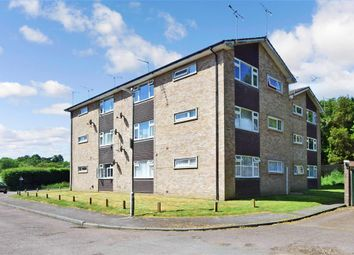 Thumbnail 1 bed flat for sale in Bybrook Court, Kennington, Ashford, Kent