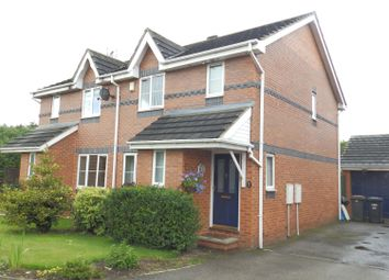 Thumbnail 3 bed semi-detached house for sale in Lawson Avenue, Boroughbridge, York