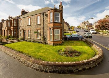 Thumbnail 2 bed flat for sale in Flat 2, 29 Rosetta Road, Peebles