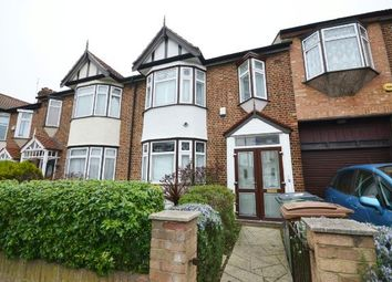 Thumbnail 3 bedroom terraced house to rent in Warboys Crescent, London