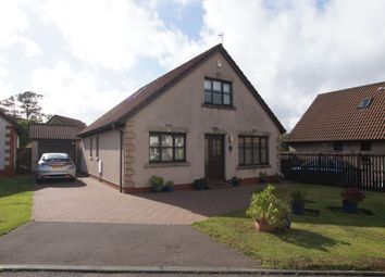 Thumbnail 3 bed detached house for sale in The Roundel, Lundin Links, Leven