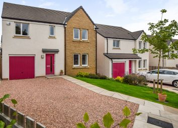 5 bed detached house for sale in Kinmond Drive, Perth PH2