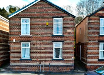 Thumbnail 3 bedroom semi-detached house for sale in Underwood Road, Sheffield, South Yorkshire