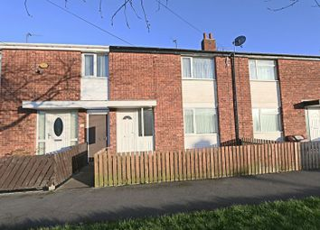 Thumbnail 2 bed terraced house for sale in Blythorpe, Hull