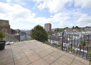 Thumbnail 3 bed flat for sale in Saxon Court Chapel Park Road, St Leonards-On-Sea, East Sussex