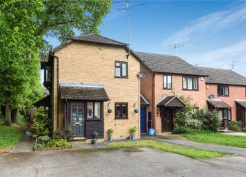 Thumbnail 1 bed end terrace house for sale in Vermont Woods, Finchampstead, Wokingham, Berkshire