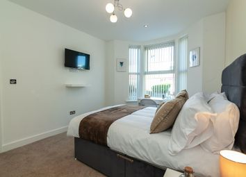 Thumbnail 6 bed shared accommodation to rent in Poplar Grove, Stockport