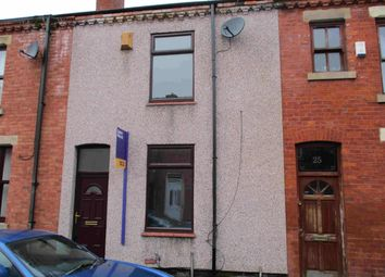 Thumbnail 2 bed terraced house to rent in Battersby Street, Leigh, Manchester, Greater Manchester