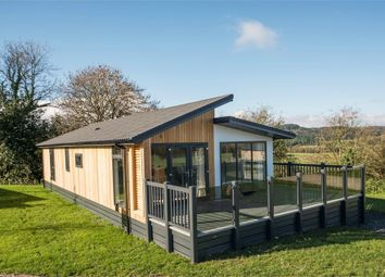 Thumbnail 2 bed mobile/park home for sale in Hampsfell View, The Pastures, Allithwaite, Cartmel, Cumbria