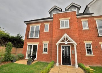 Thumbnail 2 bed flat for sale in Joshua House, Annett Close, Shepperton, Surrey