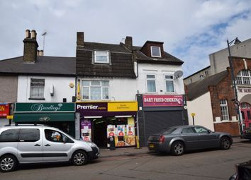 Thumbnail 3 bed flat to rent in Hythe Street, Dartford