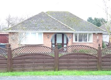 Thumbnail 2 bed detached bungalow for sale in Park Road, Needham Market, Ipswich