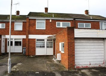 Thumbnail 3 bedroom terraced house to rent in Aberford Close, Reading, Berkshire