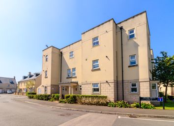 Thumbnail 2 bed flat for sale in Orchid Drive, Bath