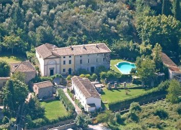 Thumbnail 22 bed country house for sale in 19th Century Villa And Estate, Vorno, Tuscany, Italy