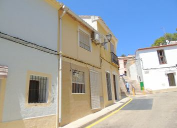 Thumbnail 3 bed town house for sale in Denia, Alicante, Spain