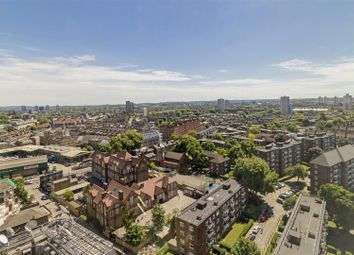 Thumbnail 1 bed flat for sale in Sky Gardens, 155 Wandsworth Road, Nine Elms, London