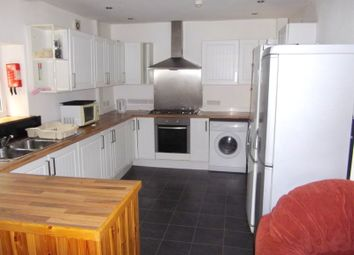 6 bed shared accommodation to rent in 154 King Edward Road, Swansea SA1