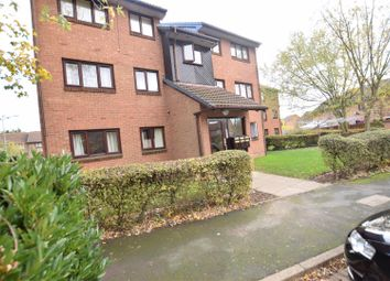 2 bed flat for sale in Sapphire Close, Chadwell Heath, Romford RM8