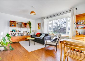 Thumbnail 3 bed flat for sale in Portinscale Road, London