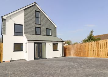 Thumbnail 4 bed detached house for sale in Grenville Road, Padstow