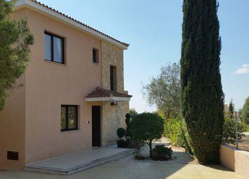 Thumbnail 4 bed villa for sale in Ha Potami C Panorama Villa No, Kouklia, Paphos
