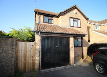 4 bed detached house for sale in Broadmeadow Close, Totton, Southampton SO40