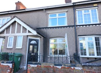 Thumbnail 2 bed terraced house for sale in Kings Road, Immingham