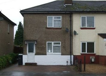 Thumbnail 2 bedroom end terrace house to rent in Navigation Road, Chelmsford