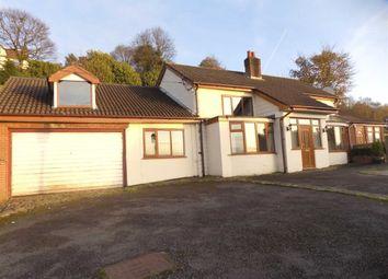Thumbnail 4 bedroom detached house for sale in Leys Lane, Baddeley Edge, Stoke On Trent