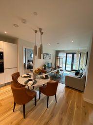 Thumbnail 2 bedroom flat to rent in Windmill Street, Birmingham