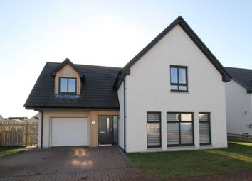 4 bed detached house for sale in Carron Street, Nairn IV12