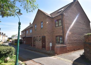 2 bed property for sale in Nursery Lane, Quorn, Loughborough LE12