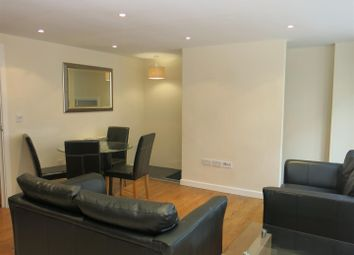 Thumbnail 3 bed flat to rent in Altitude, 39 Powell Street, Birmingham