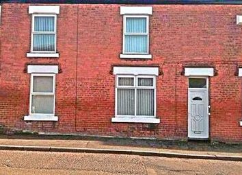 Thumbnail 3 bed terraced house for sale in Highmead Street, Manchester