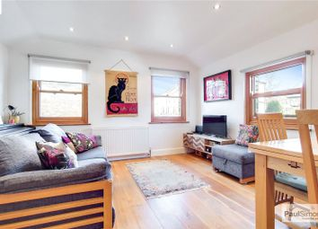 Thumbnail 2 bed flat for sale in Oakfield Road, Stroud Green, London