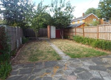 Thumbnail 3 bed terraced house to rent in Whitmore, Basildon