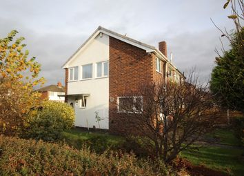 Thumbnail 3 bed semi-detached house for sale in Oak Wood Road, Wetherby