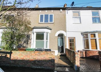Thumbnail 2 bed flat to rent in Fraser Road, Walthamstow, London