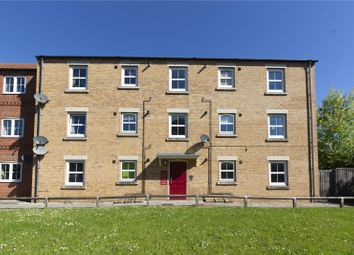 2 bed flat for sale in Lancaster Court, Auckley, Doncaster DN9