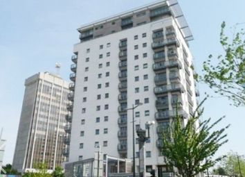 Thumbnail 3 bed flat for sale in Queen Street, City Centre, Cardiff