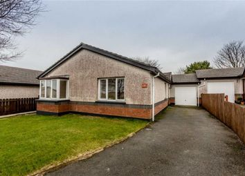 Thumbnail 3 bed detached bungalow for sale in Maple Avenue, Onchan, Isle Of Man