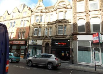 Thumbnail 2 bedroom flat to rent in Bridge Street, Walsall